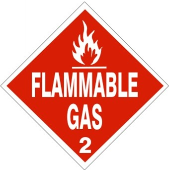 Gasoline Flammable