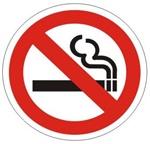 Anti Slip Stop Sign Floor Signs