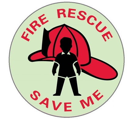 Search & Rescue Fire Rescue Hard Hat Decal Hardhat Sticker ...  |Rescue Window Decals