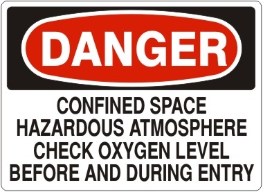 Confined Spaces - How To Make Sure You're Working Safely ...