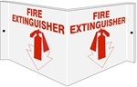 FIRE EXTINGUISHER 3-Way