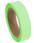 Glow in the Dark Solid Marking Tape - 2 in. X 30 feet
