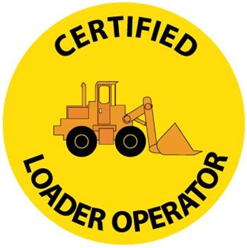 loader operator