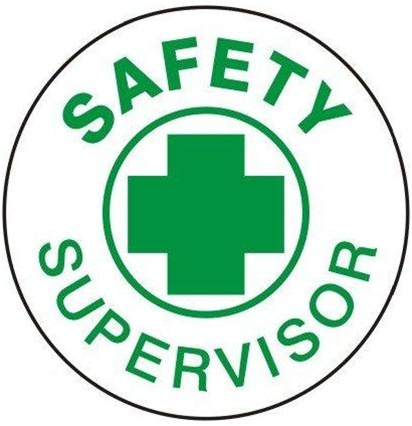 Image result for Safety Supervisor