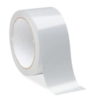 White Reflective Tape - Engineer Grade Available in 1, 2, 3, 4 widths X 10 or 50 yard rolls